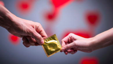Photo of Bright Idea: Condoms That Glow When STDs Are Detected