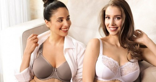 0f82489f43 The most striking breast size is not what you think it is. Dr. Tazz and Dr.  Robin describe the breast size that s most attractive to men.