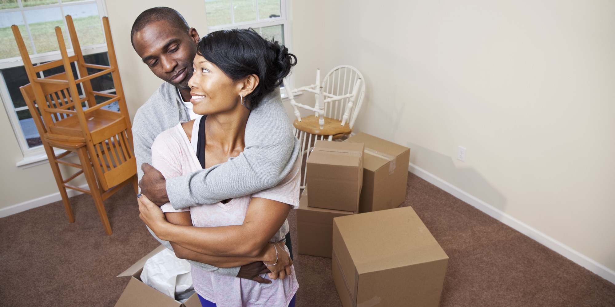 should you live together before getting engaged