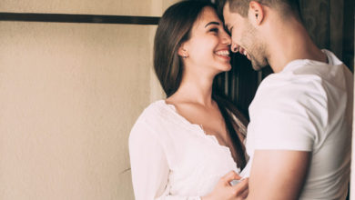 Photo of Sexual expectations can affect the satisfaction of your love life