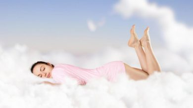 Photo of This Just In: Have Sexy Dreams By Sleeping On Your Stomach