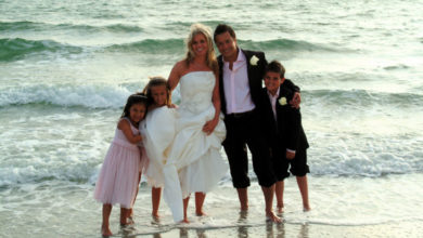 Photo of For 2nd Weddings Only – 8 Useful suggestions
