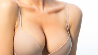 Try The Enlarging Your Breast The Natural Way