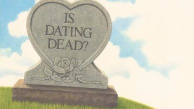 Is Dating Dead?