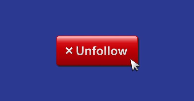 Here's Why It's Important To Unfollow Your Exes