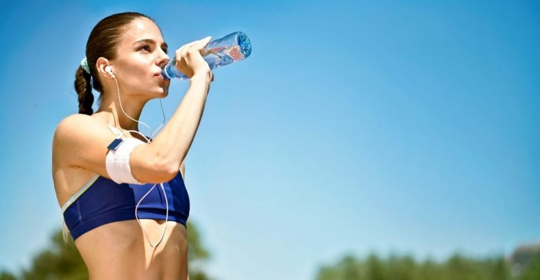 Why It's Important To Drink Enough Water- Especially During Your Period