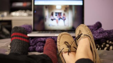 15 Chick Flicks To Get You Through The Winter
