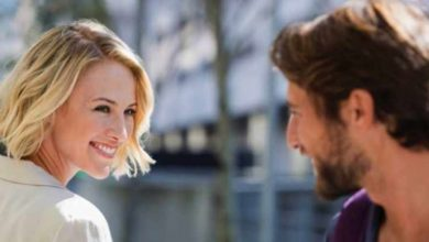How To Know If What You're Feeling Is Love At First Sight