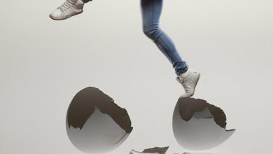 Photo of Why Walking On Eggshells Is Ruining Your Relationship