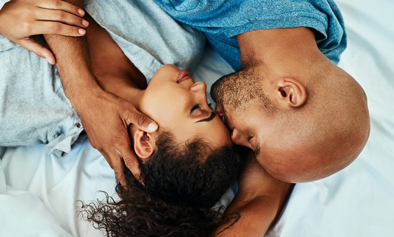 Why guys love sex a lot more than ladies