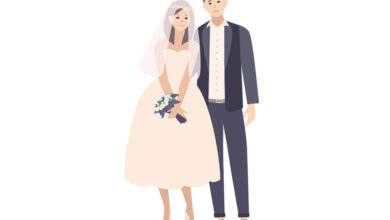 Advice For A Happy Marital relationship