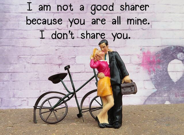 A Collection Of Charming Quotes For Your Partner